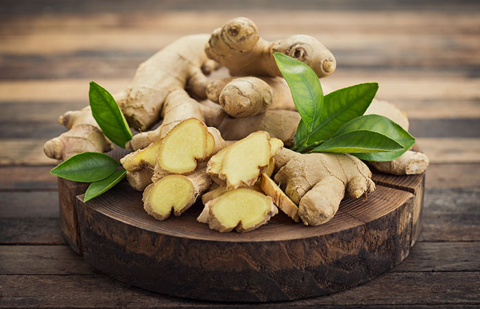Ginger for Knee Pain in Hindi