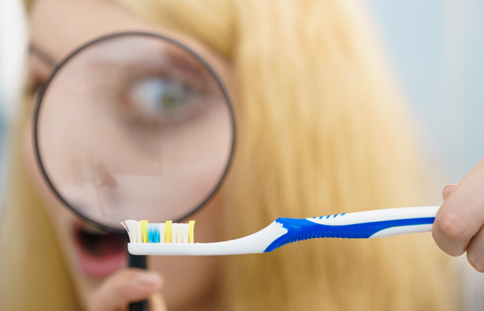Keeping Your Toothbrush for a Long Time
