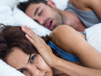 How to Stop Snoring in Hindi