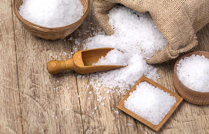 Iodine salt for Hypothyroidism in hindi