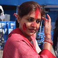 Isha Rajgopal