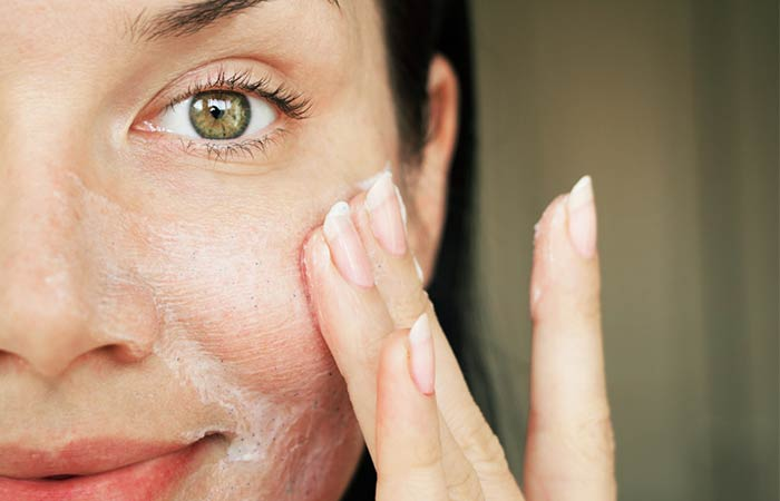 It Is Better For Sensitive Skin