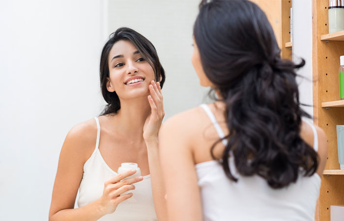 It Will Help Night-time Skin Products Do Their Work Better