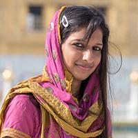 Madhu Jain