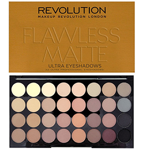 Makeup Revolution Ultra 32 Eyeshadow Palette