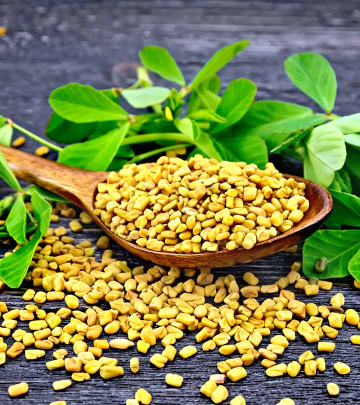 Methi Benefits in Tamil