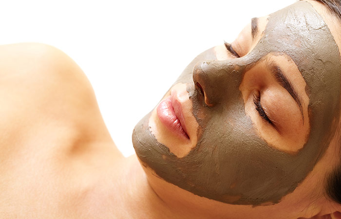 Multani Mitti for clear skin in hindi