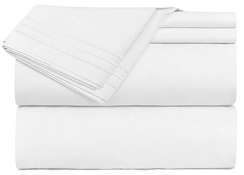 Nestl Bedding Sheet Set - Cooling Sheets