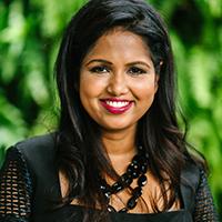 Nikhila Shekar