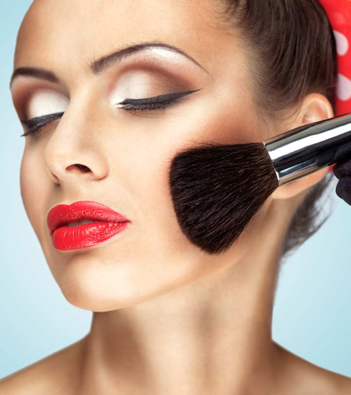 Party Makeup Steps and Tips in Hindi