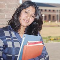 Pia Mukherjee