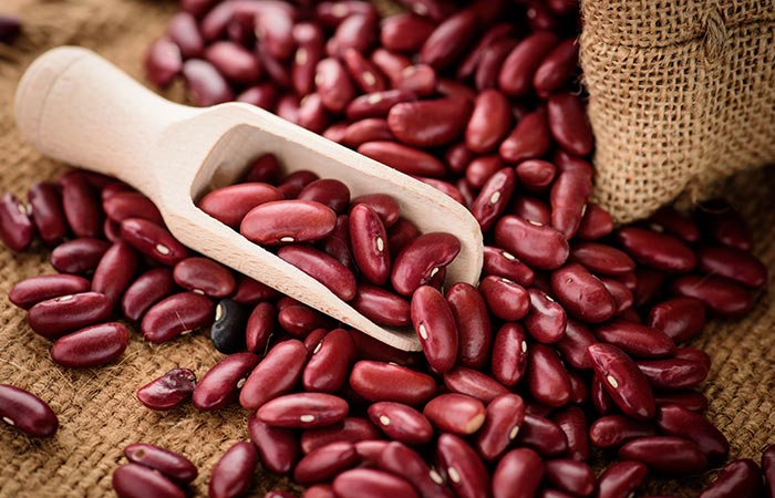 Rajma for Kidney Stones in Hindi