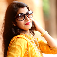 Rashmi Bhatia