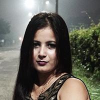 Sadia Baig