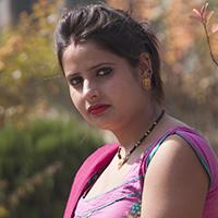 Sahaja Krishnan