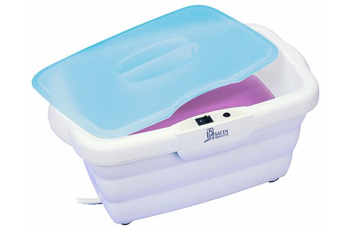 Satin Smooth Paraffin Bath Wax - Best Paraffin Wax Baths