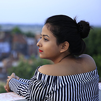 Shruti Arora