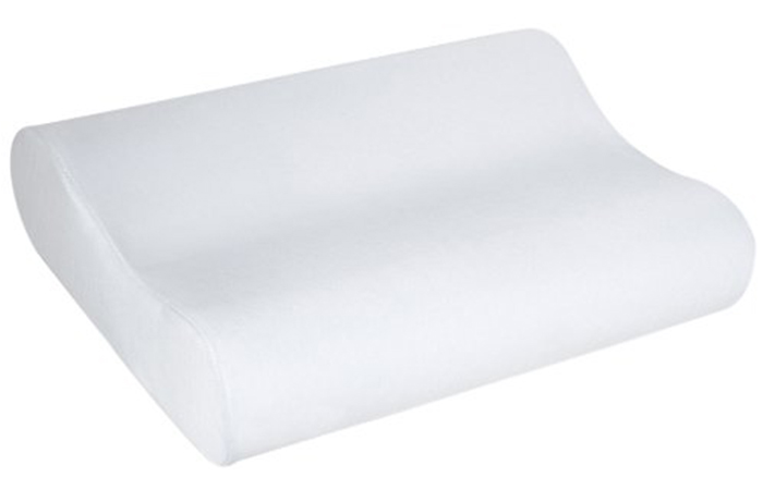 Sleep Innovations Comfort Memory Foam Contour Pillow