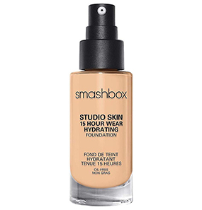 Smashbox Studio Skin 15 Hour Wear Hydrating Foundation-1