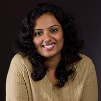 Soumya Sreedharan