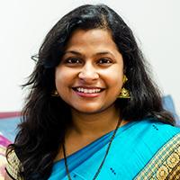 Sunita Natarajan