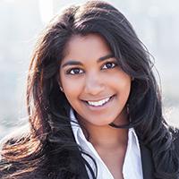 Swetha Krishnaswamy