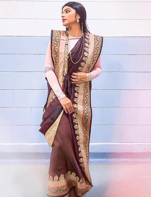 The Alternate Bengali Style