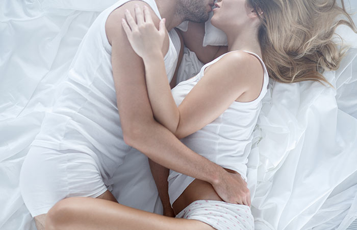 The Honeymoon Hug