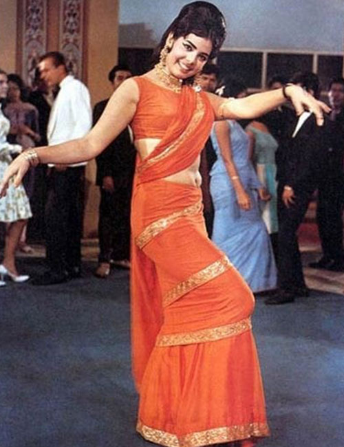 The Mumtaz Style