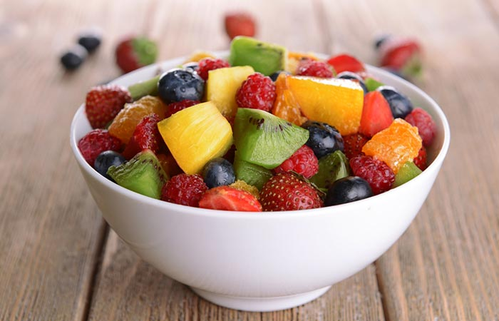 Fruits for Hyperthyroidism in Hindi