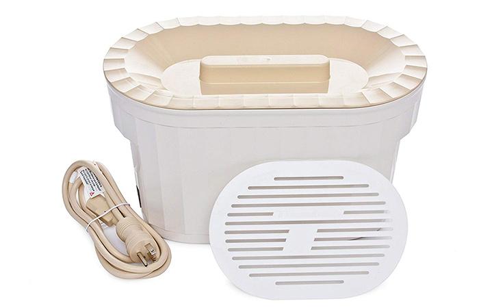 Therabath Professional Paraffin Wax Bath - Best Paraffin Wax Baths