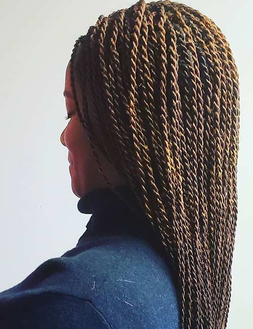 Thin Marley Twists