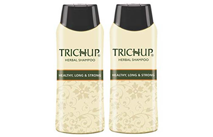 Trichup Complete Hair Care Shampoo