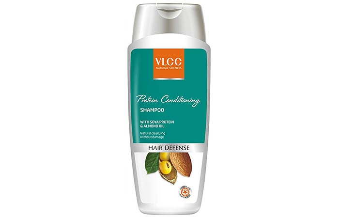 VLCC Natural Science Soy Protein Conditioning Shampoo