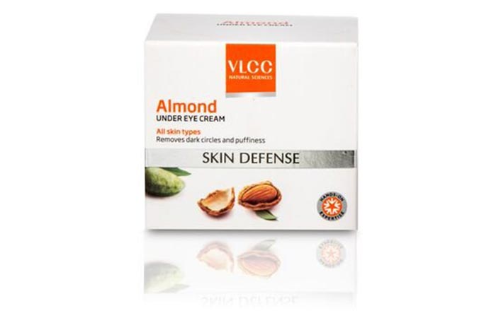 VLCC Skin Defense Almond Under Eye Cream