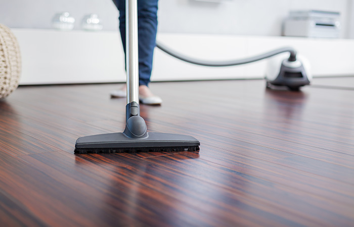 Vacuuming for Bed Bugs in Hindi