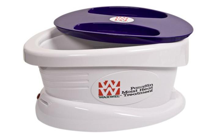 Waxwel Paraffin Wax Bath Unit - Best Paraffin Wax Baths
