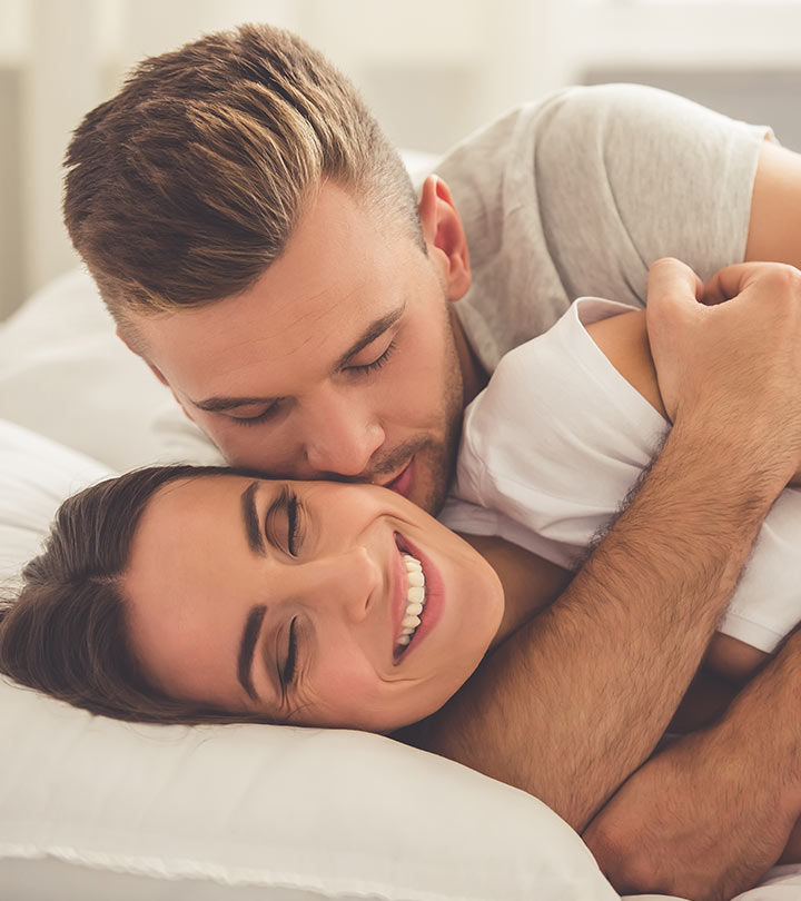 What Do Different Types Of Cuddles Actually Mean!