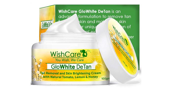 Wishcare® Glowwhite Ditan Cream