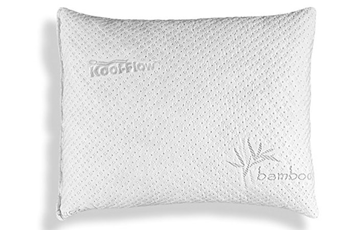 Xtreme Comforts SlimSleeper Kool - Anti-Snoring Pillows