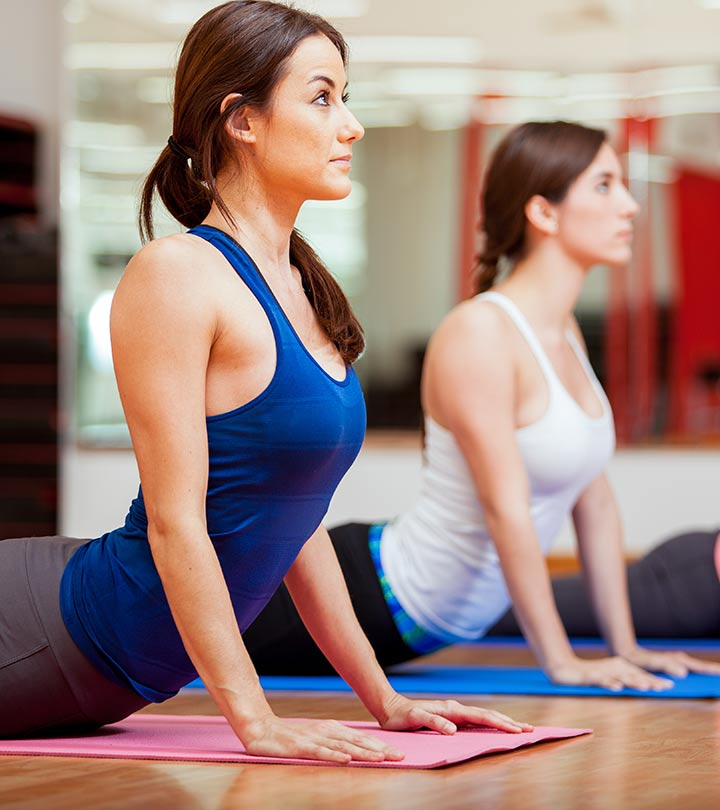 Yoga for Weight Gain in Hindi