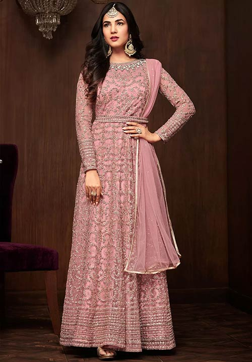20 Best Reception Dress For Indian Brides