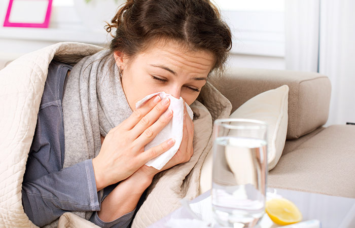 fever or cold-cold