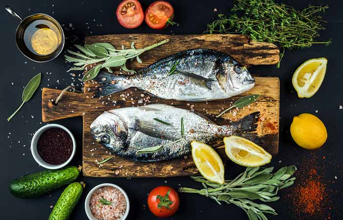 fish for Hypothyroidism in hindi