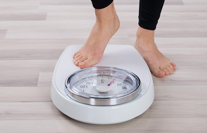 Weight loss ke liye Jaiphal