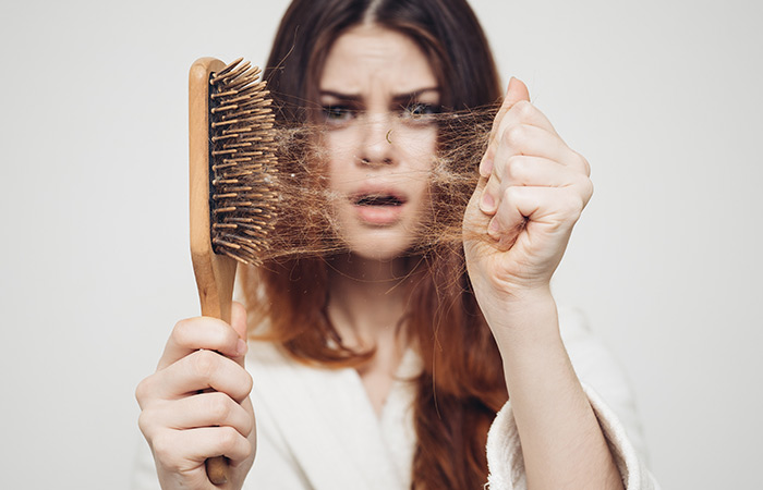 Cumin prevent hair loss in Hindi