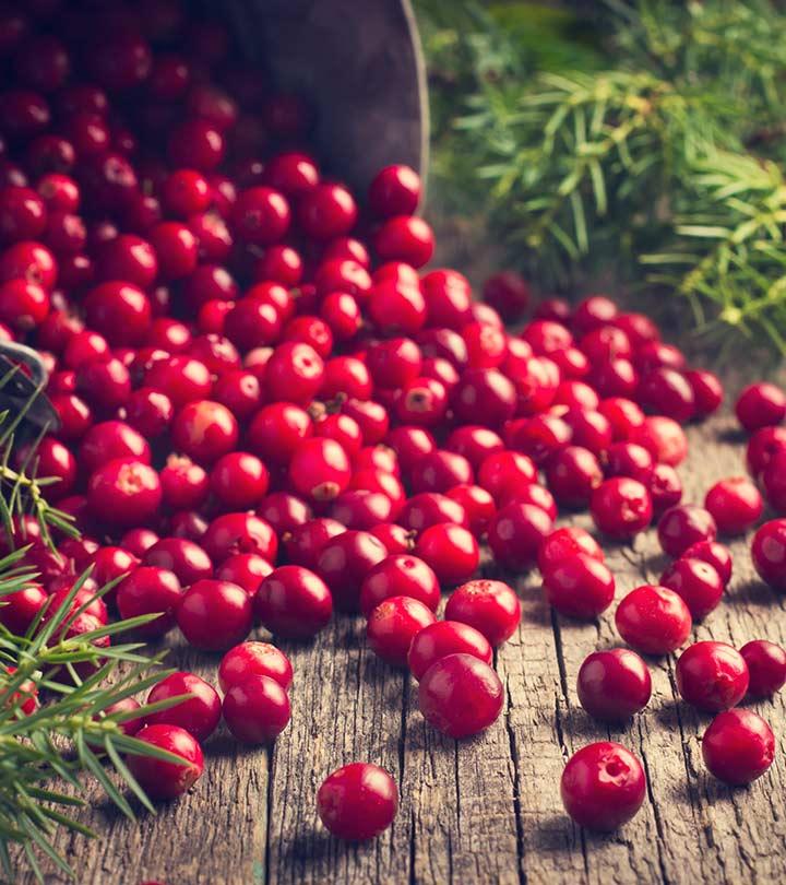 करोंदा (क्रैनबेरी) के फायदे, उपयोग और नुकसान - Cranberry Benefits, Uses and Side Effects in Hindi