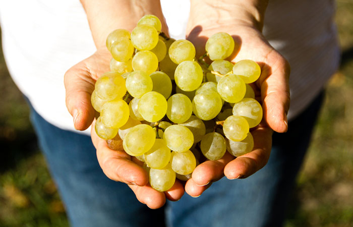अंगूर का उपयोग - How to Use Grapes in Hindi