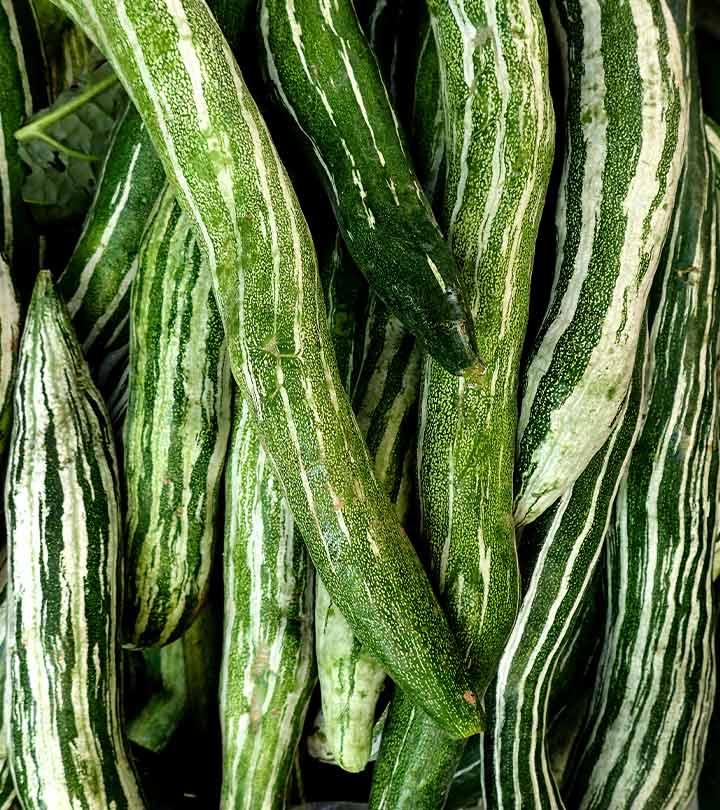 चिचिण्डा के 12 फायदे, उपयोग और नुकसान - Benefits of Snake Gourd (Chichinda) in Hindi