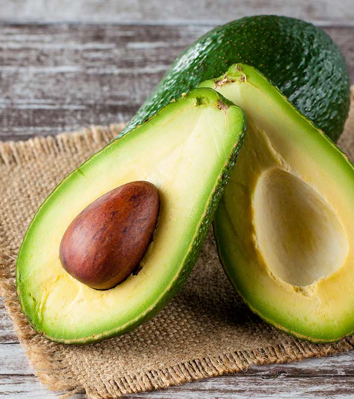एवोकाडो के 15 फायदे, उपयोग और नुकसान - Avocado Benefits, Uses and Side Effects in Hindi